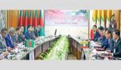 5-day BGB, MPF border talks begin