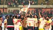 Team effort led to Kings' triumph: Imrul Hasan