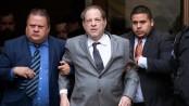 Harvey Weinstein sex crimes trial opens in New York
