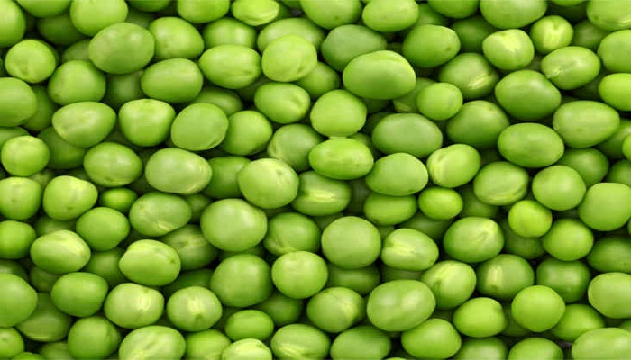 Why you should include peas in your diet