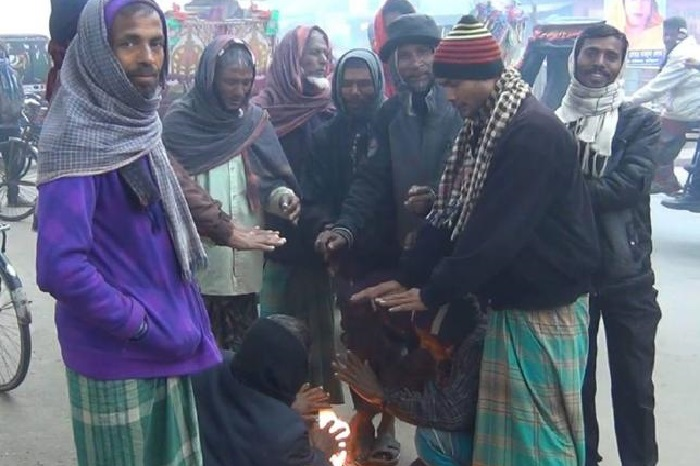 Cold-related diseases affect 5,947 people in 24 hrs