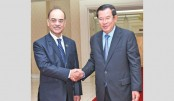 Dhaka seeks support of Cambodia