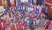 Ctg College 94th batch holds  silver jubilee