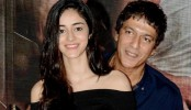 Ananya Panday's dad Chunky wants her not to take his name