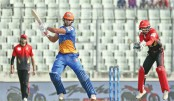Khulna sprint towards playoffs