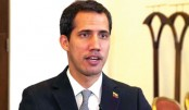 Re-elected Venezuela oppn leader Guaido calls for protests