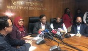 EC's directives going against ruling party: Hasan Mahmud