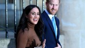 For Harry and Meghan, 'financial independence' is relative