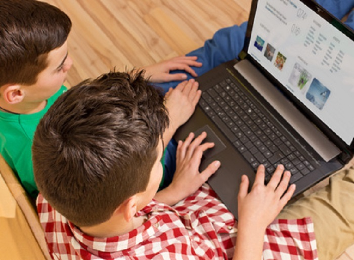 Protect children from social media addiction