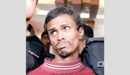 'Serial rapist' admits crime