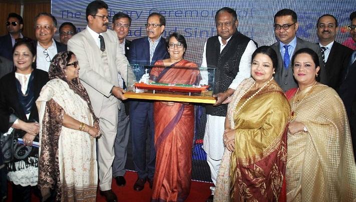Allowing India, Bhutan, Nepal use ports to benefit Bangladesh: Minister