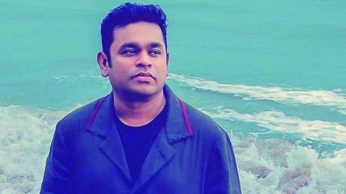 Heal the world for the kids: AR Rahman