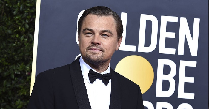 Leonardo DiCaprio to donate 3 mln USD for Australia bushfire relief