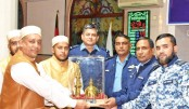Inter Base Azan and Quirat Competition-2020