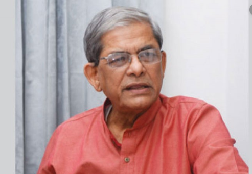 Join campaign quitting posts of privileges: Fakhrul to Quader