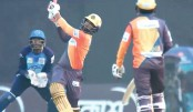 Rangpur end with consolation win