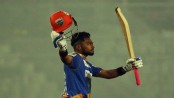 Centurion Najmul helped Khulna in record chase