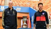 Zidane and Simeone improving with age as Madrid teams prepare for Saudi showpiece