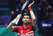 Djokovic pulls out of Adelaide International