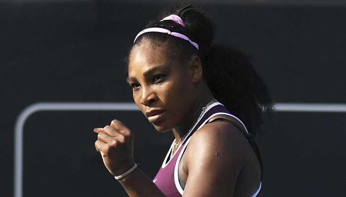 Serena Williams wins Auckland Classic, ends three-year drought