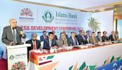 IBBL holds business development confce