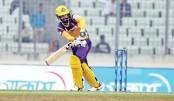 Rajshahi confirm qualifier berth