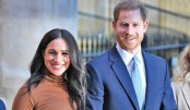 Harry, Meghan talks  'progressing well'