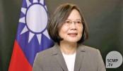 Tsai Ing-wen wins second term as Taiwan president