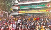 Ideal College celebrates Golden Jubilee