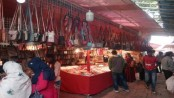 Handloom and cottage industries fair begins in Khulna