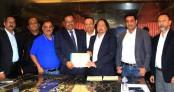 Sikder Group sponsors film 'Chironjib Mujib'