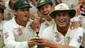Aussie cricket legends Shane Warne, Ricky Ponting to pad up for bushfire relief