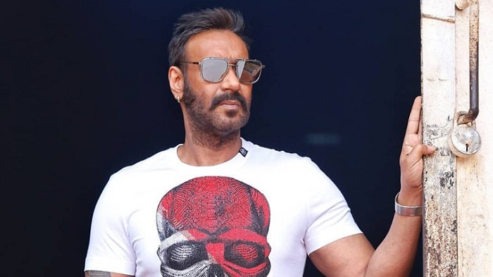 Actors should be known for their work, not for their social media activity: Ajay