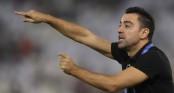 Xavi decides against taking Barcelona job immediately: source