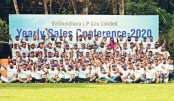Bashundhara LPG hosts annual sales confce