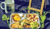 Smartmeal: A Smart Solution For A Healthy Life