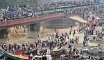 Devotees seek peace, prosperity of Muslim Ummah