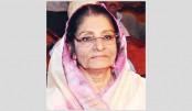 Raushan 'isolated' in Jatiya Party