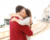 Ways in which hugging can boost your health