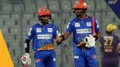 Khulna Tigers put Rajshahi Royals to chase 159