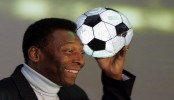 Brazil legend Pele may visit Dhaka this month