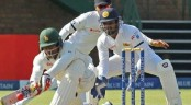 Sri Lanka to play two Tests in Zimbabwe