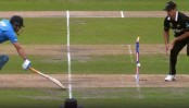 Dhoni rues not diving to cover 'those two inches' in WC semis