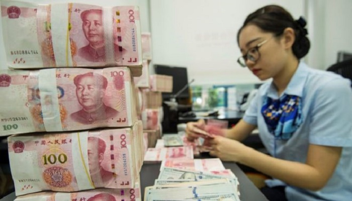 US reverses China 'currency manipulator' label