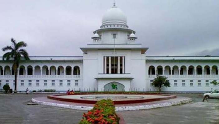 HC order on rescheduling Dhaka City polls today