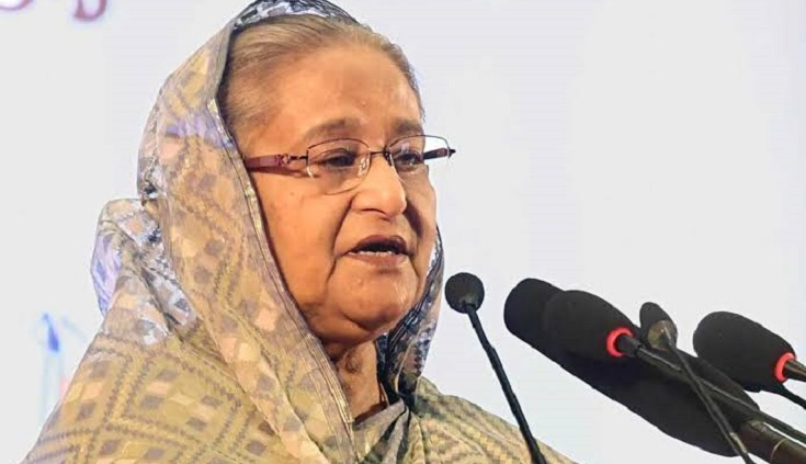 Work to expand export to Middle East countries: PM to envoys