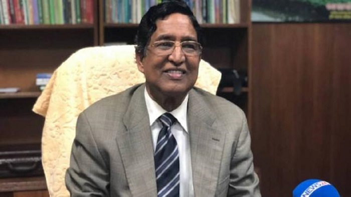 Dr Razzaque for ensuring good governance in railway