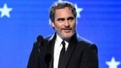 'Joker' leads Oscar nods as minorities miss out