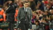 Barcelona sack Valverde and appoint Setien as successor