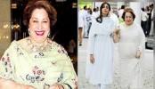 Raj Kapoor's daughter Ritu Nanda passes away